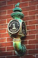 firehouse ornament