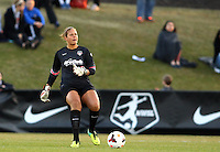 Washington Spirit vs University of North Carolina, Saturday, March 22, 2014