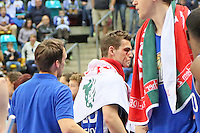 09.11.2014: Fraport Skyliners vs. TBB Trier