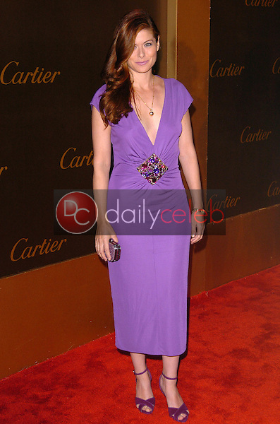 Debra Messing<br /> at the Cartier Celebrates 25 Years In Beverly Hills, Cartier Boutique, Beverly Hills, CA 05-09-05<br /> Chris Wolf/DailyCeleb.com 818-249-4998