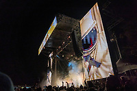 SAN FRANCISCO, CALIFORNIA - AUGUST 11: KYGO performs during the 2019 Outside Lands Music And Arts Festival at Golden Gate Park on August 11, 2019 in San Francisco, California. Photo: Alison Brown/imageSPACE