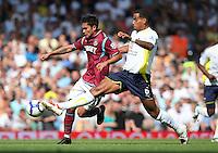 090823 West Ham Utd v Tottenham Hotspur