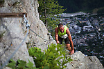 Vertical Kilometer 2014 Mont-Blanc