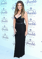 BEVERLY HILLS, CA, USA - NOVEMBER 03: Khloe Kardashian Celebrates The Launch Of HPNOTIQ Sparkle Liqueur held at Mr. C Beverly Hills on November 3, 2014 in Beverly Hills, California, United States. (Photo by Xavier Collin/Celebrity Monitor)