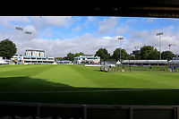 General view of the ground ahead of Essex CCC vs West Indies, Tourist Match Cricket at The Cloudfm County Ground on 3rd August 2017