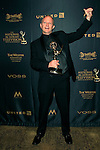 LOS ANGELES - APR 29: Winner, The Bold and the Beautiful, sound at The 43rd Daytime Creative Arts Emmy Awards, Westin Bonaventure Hotel on April 29, 2016 in Los Angeles, CA