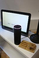 Amazon Echo System mit Sprachsteuerung Alexa