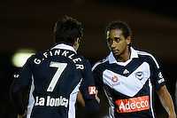 A-League - 2012 - pre - Melbourne Victory v Port Melbourne SC