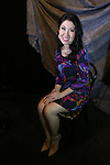 Ruthie Ann Miles attends the 2015 Tony Awards Meet The Nominees Press Junket at the Paramount Hotel on April 29, 2015 in New York City.