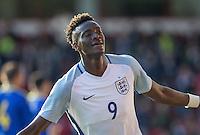 England U21 v Bosnia & Herzegovina - European Qualifier - 11.10.2016