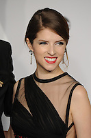 Anna Kendrick at the 86th Annual Academy Awards at the Dolby Theatre, Hollywood.<br /> March 2, 2014  Los Angeles, CA<br /> Picture: Paul Smith / Featureflash