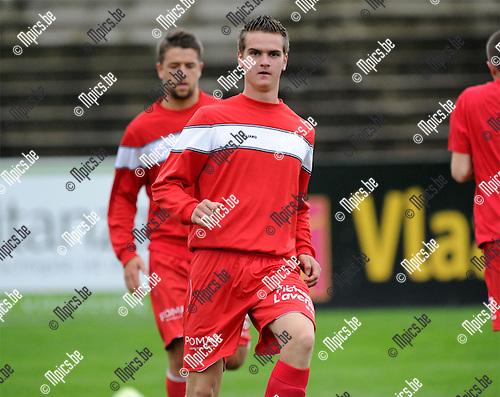 2011-07-27 / Voetbal / seizoen 2011-2012 / Lyra TSV / Jan Cannaerts..Foto: mpics