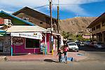Santa Rosalia, Baja California Mexico