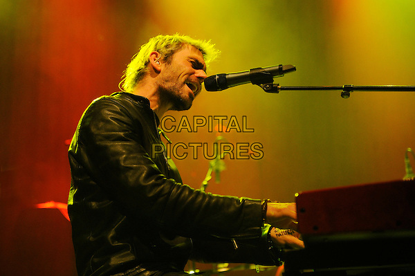 LONDON, ENGLAND - February 27: Yellowire performing in concert at the o2 Shepherd's Bush Empire on February 27, 2014 in London, England<br /> CAP/MAR<br /> &copy; Martin Harris/Capital Pictures