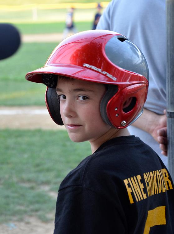 baseball - youth league