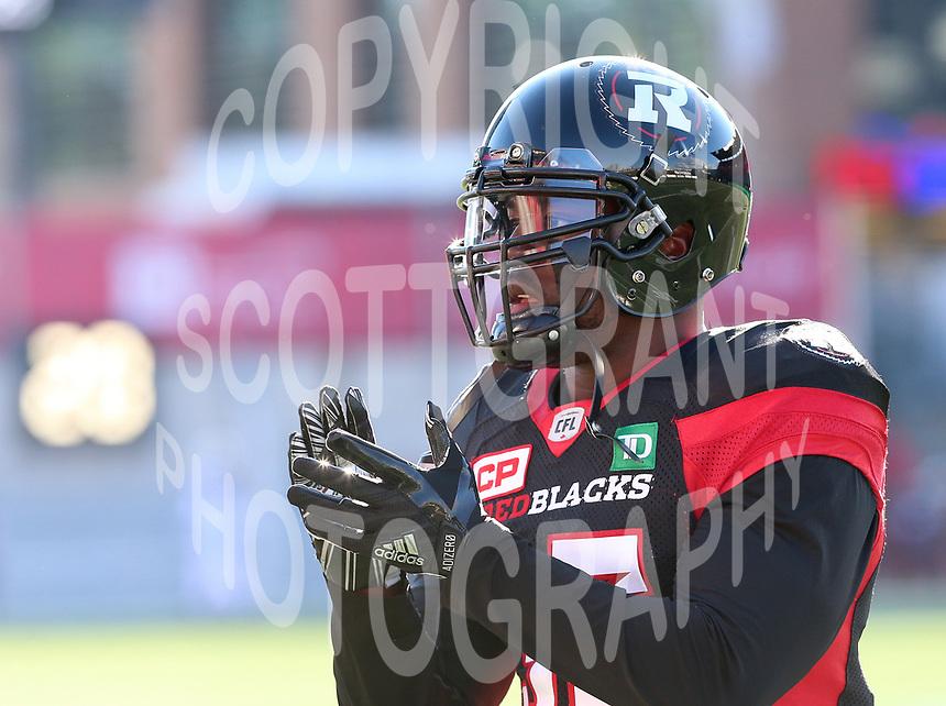 Kevin Jackson Ottawa RedBlacks-8july2017-Photo: Scott Grant