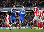 260114 Chelsea v Stoke City FA Cup