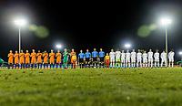USMNT U-17 vs Netherlands, December 1, 2017