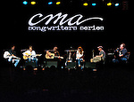 Country Music Songwriter Series with Kenny Chesney ~ Boston 2011
