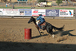 MFHS Barrels Rider 344