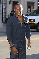 June 27, 2012 Tyson Beckford at the special screening of Universal Pictures' Savages at the SVA Theater in New York City. © RW/MediaPunch Inc *NORTEPHOTO*COM*<br /> **SOLO*VENTA*EN*MEXICO**<br /> **CREDITO*OBLIGATORIO** <br /> *No*Venta*A*Terceros*<br /> *No*Sale*So*third*<br /> *** No Se Permite Hacer Archivo**