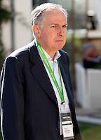 Digital  x Italia . Capri, 03 ottobre 2013<br /> nella foto<br /> Pietro Guindani,<br /> Presidente, Vodafone Italia ,