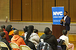 NYCCHR Truth To Power: Elevating Youth Voices and Human Rights Through Activist Art