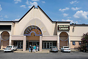Galaxy Cinema, Cary, North Carolina, July 3, 2012. The longtime art house and Bollywood theater has announced that it will be closing soon.