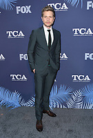 02 August 2018 - West Hollywood, California - Matt Czuchry. 2018 FOX Summer TCA held at Soho House. <br /> CAP/ADM/BT<br /> &copy;BT/ADM/Capital Pictures