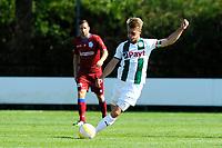 GRONINGEN - Voetbal, FC Groningen o23 - Quick Boys, derde divisie zaterdag, seizoen 2018-2019, 01-09-2018,  FC Groningen speler Marijn Ploem