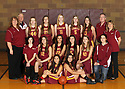 2014-2015 KHS Girls Basketball