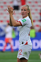 Beth Mead (England)<br /> Nice 09-06-2019 <br /> Football Womens World Cup <br /> England - Scotland <br /> Inghilterra - Scozia <br /> Photo Norbert Scanella / Panoramic/Insidefoto <br /> ITALY ONLY