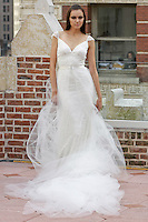 Anne Bowen Bridal Fall 2013