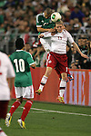 Mexico vs Denmark 1/30/13