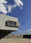 Oficinas RENOVA por REIMS Arquitectura en Querétaro.