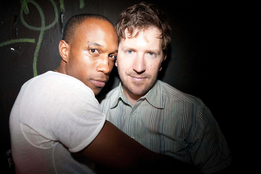 Davon Rainey and Ryan Tracy | Pussy Faggot: Gay Shame Revival | NY, NY | 2011