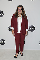 Katy Mixon.  ABC TCA Summer Press Tour 2018 held at The Beverly Hilton Hotel. <br /> CAP/ADM/PMA<br /> &copy;PMA/ADM/Capital Pictures