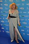 &copy;www.agencepeps.be/ F.Andrieu - Belgique -Bruxelles - 140201 - Les Magrittes du cin&eacute;ma ont r&eacute;compens&eacute; comme chaque ann&eacute;e les professionnels du cin&eacute;ma belge. Belgium cin&eacute; awards the &quot;Magritte of the cinema&quot;<br /> Pics: Catherine Sal&eacute;e