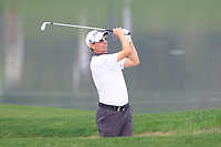 Jason Norris (AUS) in action during the final round of the Volvo China Open played at Topwin Golf and Country Club, Huairou, Beijing, China 26-29 April 2018.<br /> 29/04/2018.<br /> Picture: Golffile | Phil Inglis<br /> <br /> <br /> All photo usage must carry mandatory copyright credit (&copy; Golffile | Phil Inglis)