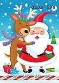 Janet, CHRISTMAS SANTA, SNOWMAN, WEIHNACHTSMÄNNER, SCHNEEMÄNNER, PAPÁ NOEL, MUÑECOS DE NIEVE, paintings+++++,USJS534,#x#