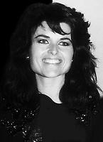 Maria Shriver 1983<br /> Photo By John Barrett/PHOTOlink.net