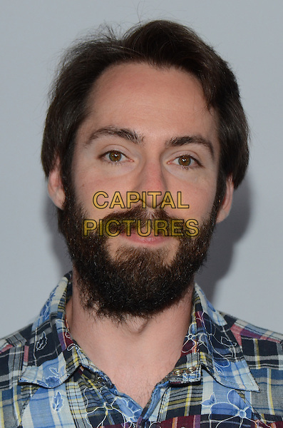 11 June 2014 - Santa Monica, California - Martin Starr. 2014 The Pathway To The Cure For Breast Cancer event held at Santa Monica Airport.  <br /> CAP/ADM/TW<br /> &copy;Tonya Wise//AdMedia/Capital Pictures