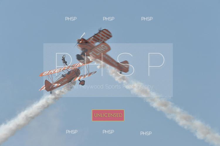 11/08/2014 Blackpool Airshow 2014