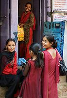 Nepal - Bhaktapur
