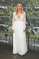 Ellie Goulding<br /> arrives for the Serpentine Gallery Summer Party 2016, Hyde Park, London.<br /> <br /> <br /> ©Ash Knotek  D3138  06/07/2016