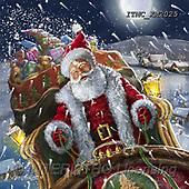Marcello, CHRISTMAS SANTA, SNOWMAN, WEIHNACHTSMÄNNER, SCHNEEMÄNNER, PAPÁ NOEL, MUÑECOS DE NIEVE, paintings+++++,ITMCXM2025,#X#
