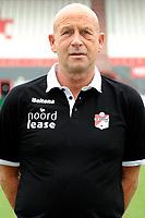 EMMEN - Voetbal, Presentatie FC Emmen, Jens vesting, seizoen 2017-2018, 24-07-2017, Harm Hensens