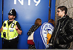 Leicester city fans trying to get a glimpse of the Barclays Premier League match at the King Power Stadium Leicester. Photo credit should read: Nathan Stirk/Sportimage<br /> <br /> <br /> <br /> <br /> <br /> <br /> <br /> <br /> <br /> <br /> <br /> <br /> <br /> <br /> <br /> <br /> <br /> <br /> <br /> <br /> <br /> <br /> <br /> <br /> <br /> <br /> <br /> <br /> <br /> <br /> <br /> <br /> - Newcastle Utd vs Tottenham - St James' Park Stadium - Newcastle Upon Tyne - England - 19th April 2015 - Picture Phil Oldham/Sportimage