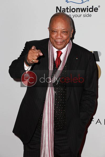 Quincy Jones<br /> at the Ebony Power 100 Gala, Avalon, Hollywood, CA 11-19-14<br /> David Edwards/Dailyceleb.com 818-249-4998