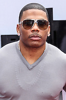 LOS ANGELES, CA - JUNE 30: Nelly attends the 2013 BET Awards at Nokia Theatre L.A. Live on June 30, 2013 in Los Angeles, California. (Photo by Celebrity Monitor)
